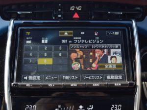 トヨタハリアー6